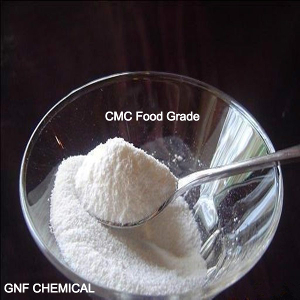 Sodium Carboxymethyl Cellulose(CMC) Featured Image