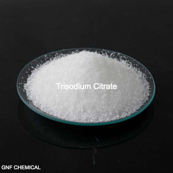 Trisodium Citrate Featured Image