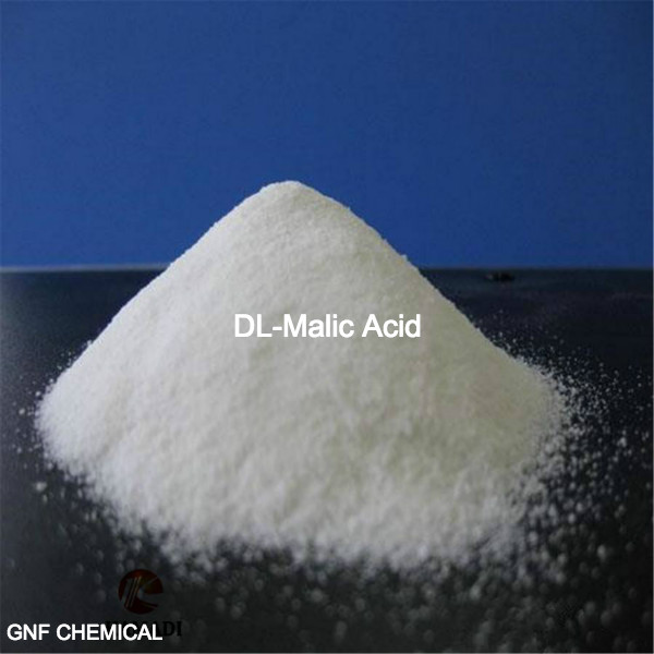 DL-Malic Acid Featured Image