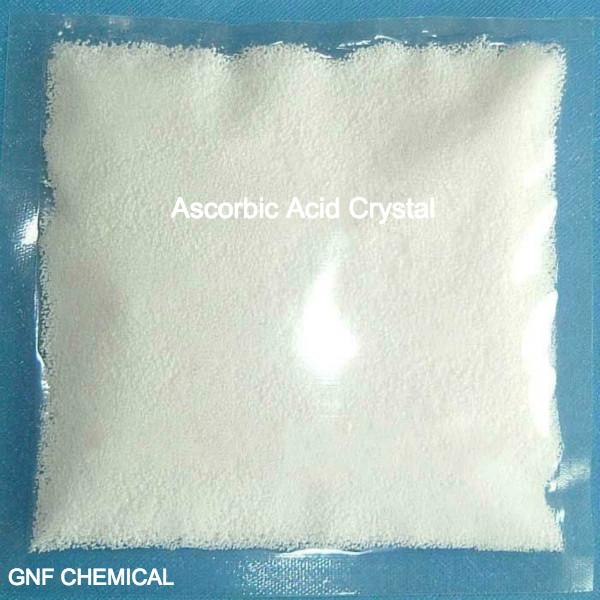 Ascorbic Acid(Vitamin C) Featured Image