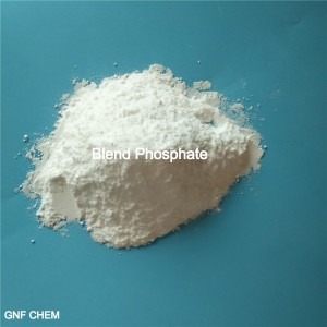 Blend/Compound Food Phosphate