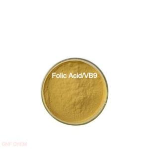Vitamin B9/Folic Acid