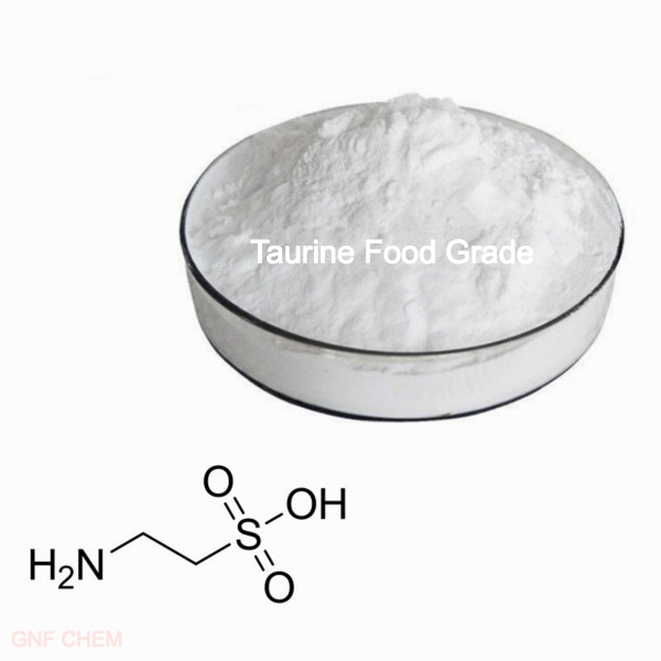 Taurine Featured Image